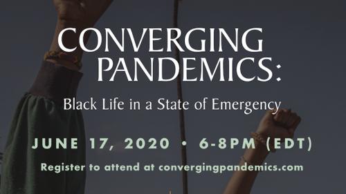 Converging Pandemics