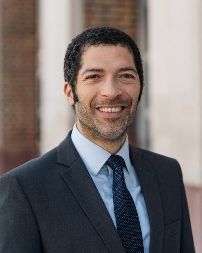 Matthew Delmont faculty photo