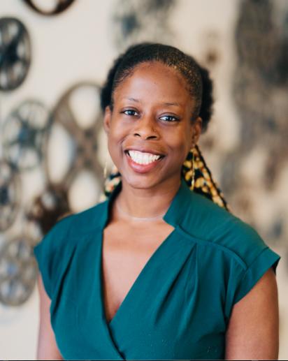 Iyabo Kwayana Dartmouth Film and Media Studies