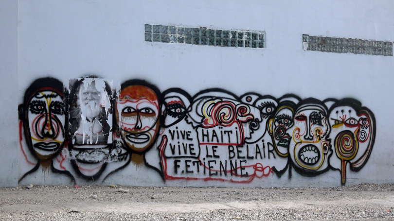 Haiti street scene 3