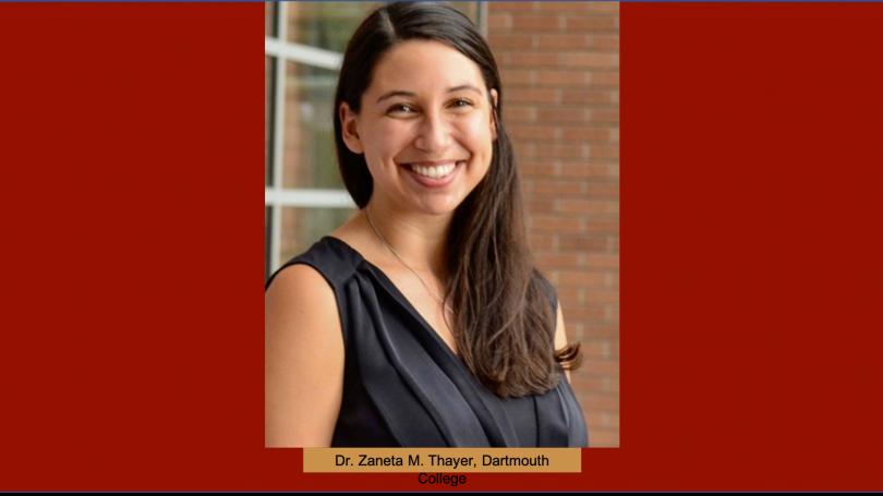 Zaneta Thayer